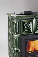 Кафельная печь HAAS+SOHN TREVISO с водяным контуром