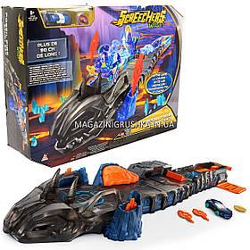 Игровой набор Screechers Wild Огненный дракон (EU683161EU)
