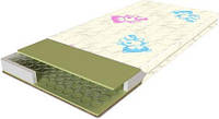 Матрас детский Herbalis Kids Baby Soft   нестандарт более 700 х 1400 грн/м.кв.