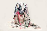 Шарф - плед  Joya 140 x 140 Разноцветный 282019, КОД: 390734