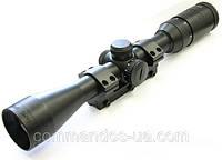 Оптический прицел Gamo 3-9x40 IR WR (VE39x40IRWR)