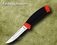 Нож для подводного плавания, водолазный нож