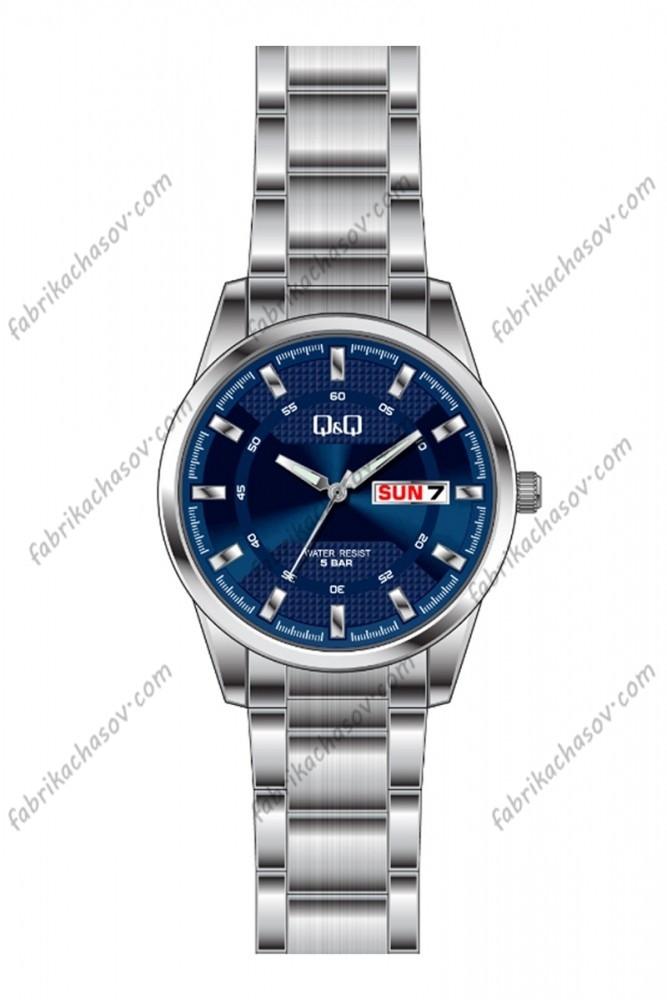 Мужские часы Q&Q A208J212Y