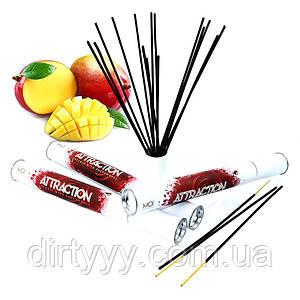 Ароматические палочки с феромонами - MAI Mango (20 шт)
