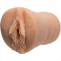 Мастурбатор порно-звезды - Doc Johnson Belladonna, цвет:телесный