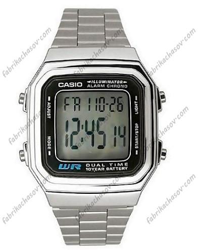 Часы Casio A178WEA-1AEF