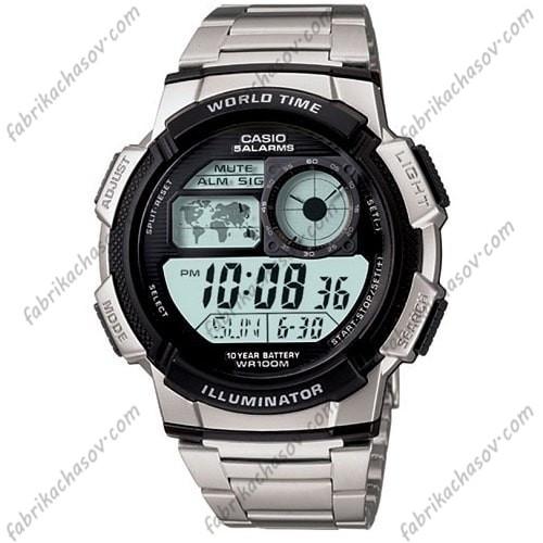Часы Casio AE-1000WD-1AV