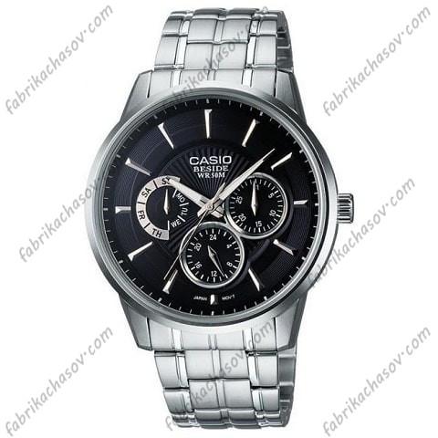 Часы Casio Classik BEM-302D-1AV