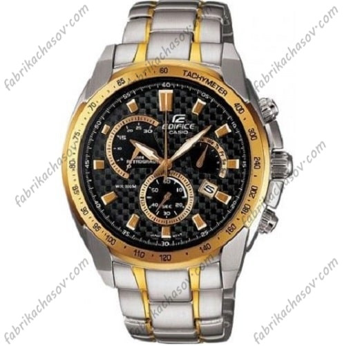 Часы Casio Edifice EF-521SG-1AVDF