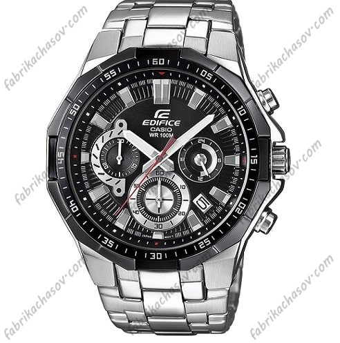 Часы Casio Edifice  EF-554D-1AVE