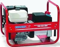 Трехфазный бензиновый генератор ENDRESS ESE 504 DHS (5.6 кВт)