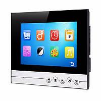 Домофон Noisy XLS-V70RM 7 экран Черный 3sm621866048, КОД: 689990