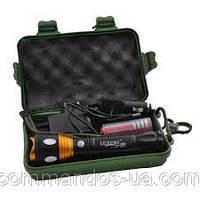Фонарь Police Luxury 8055-6000W XPE