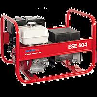 Однофазный бензиновый генератор ENDRESS ESE 604 HS (5.4 кВт)