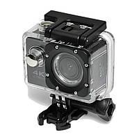 Видеокамера 4K ULTRA HD Черная 8-4К-01, КОД: 395471
