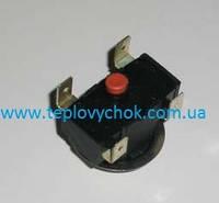 Запобіжний термостат до Electrolux, 16A, 90гр., фото 1