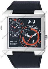 Часы Унисекс Q&Q GS60-305