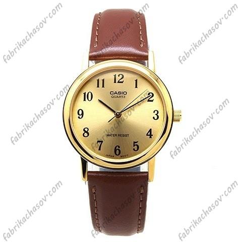 Часы Casio Classic LTP-1095Q-9B1