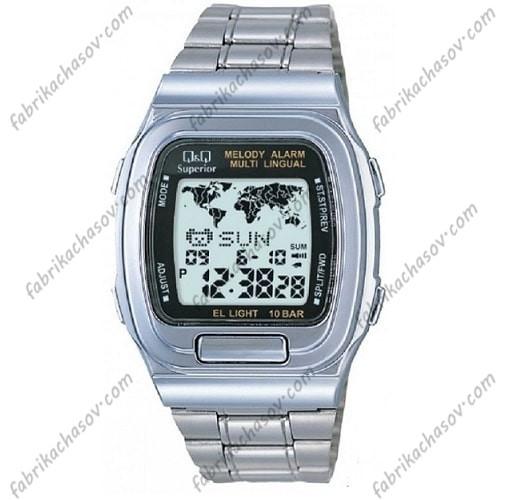 Чоловічий годинник Q&Q MMW1P311