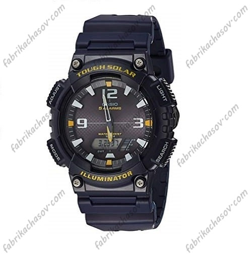 Часы Casio ILLUMINATOR AQ-S810W-2AVD