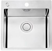 Мойка для кухни прямоугольная Alveus 1123786 Pure UP 20. Кухонная мойка