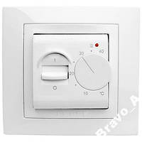 Терморегулятор (термостат) теплый пол