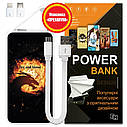 Powerbank Fire, 5000 мАч (E505-13), фото 6