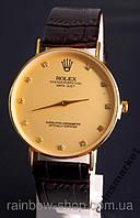 Мужские часы ROLEX KRISSTAL 2 цвета