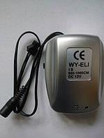 Инвертер IS 12В звукочувствительный с подключением 4-6 м холодного неона