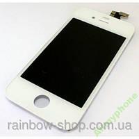Оригинальные дисплейные модули iphone 4,4s