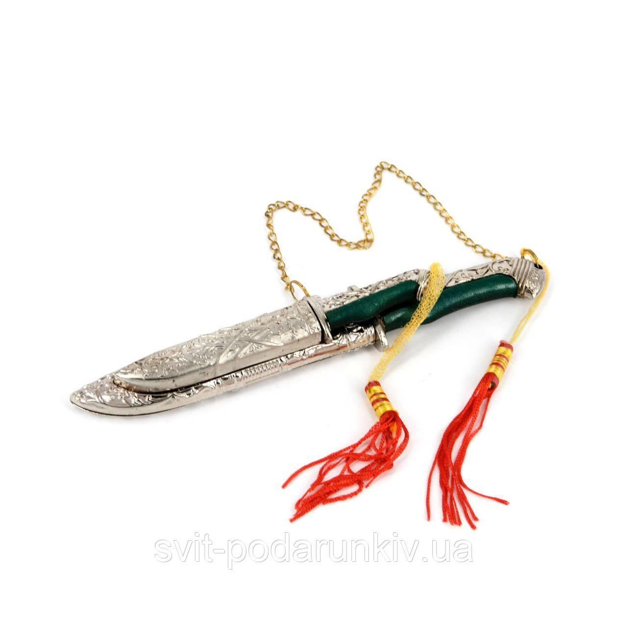 Кинжал декоративный сувенирный нож подарочный 002