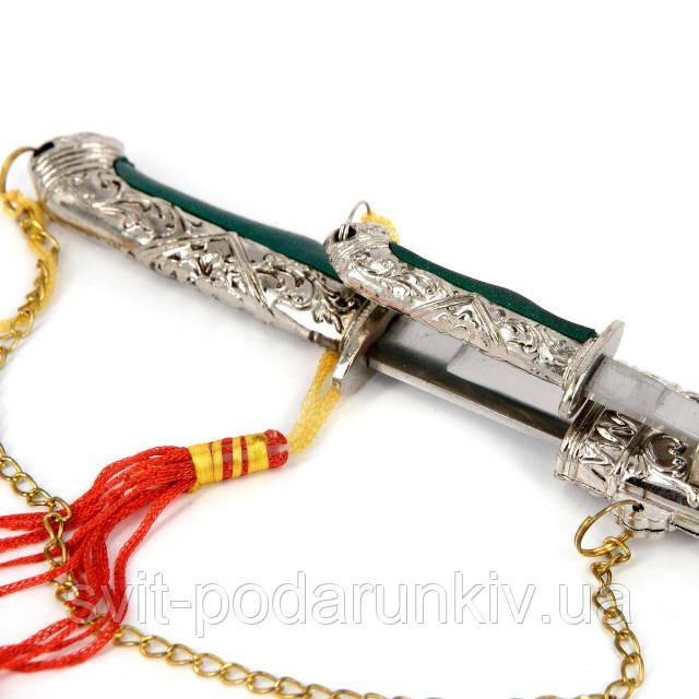 кинжал декоративный сувенирный