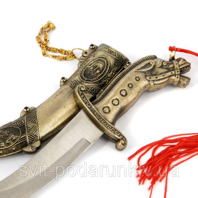 кинжал сувенирный подарочный