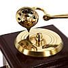 Сувенир мини золотой граммофон AF144M, фото 3