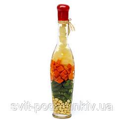 Декоративная бутылочка 12W