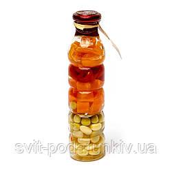 Декоративная бутылочка 7
