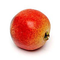 Искусственный фрукт муляж граната