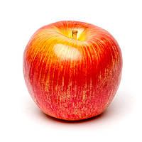 Искусственный фрукт муляж яблока красный