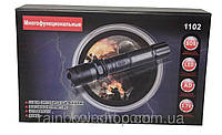 Электрошокер 1102 Police Scorpion (Усиленный 2014 года)+сьемный аккумулятора (+запасной).Оригинал! Скидка!