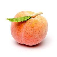 Искусственный фрукт муляж персика