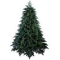 Елка искусственная Kvazar Альпийская 1.5 м Зеленый (С022)