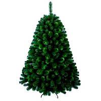 Елка искусственная Kvazar Кристина 1.8 м Зеленый (С028)