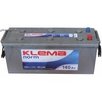 Аккумулятор Klema (Веста) 140 Ah