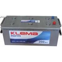 Аккумулятор Klema (Веста) 190 Ah
