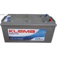 Аккумулятор Klema (Веста) 225 Ah
