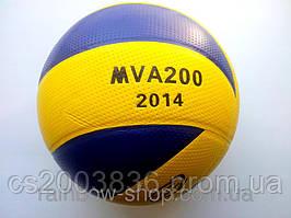Мяч волейбольный Micasa MVA 200 новинка 2014 года