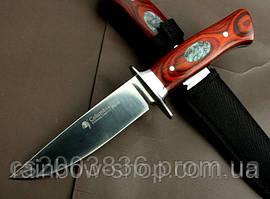 Нож армейский Columbia USA для выживания
