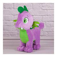Мягкая игрушка детская милый Динозавр 01 размер 24*20 Копица 00687-1