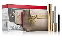 Collistar Infinito косметичний набір I. для об'єму та підкручення вій 11 мл+1 мл+1 кс