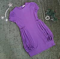 Нарядне плаття на дівчинку Clifton р. 164 , бузкове